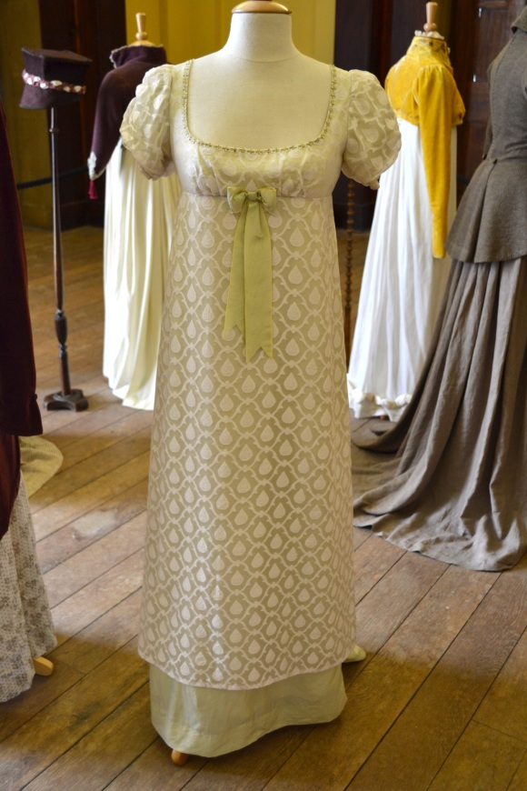 gwyneth paltrow costumes from austen sandra tang chicest blog belsay hall