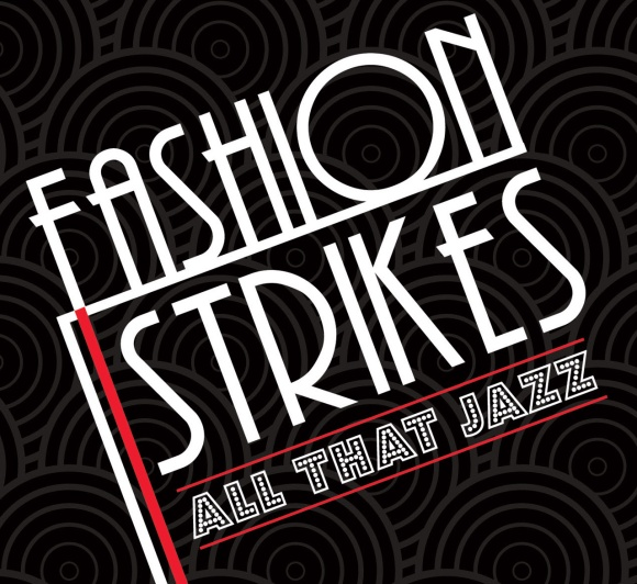 fashion strikes all that jazz logo AllthatJazz