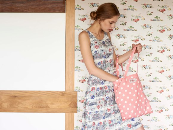 newcastle cath kidston brighten up your town