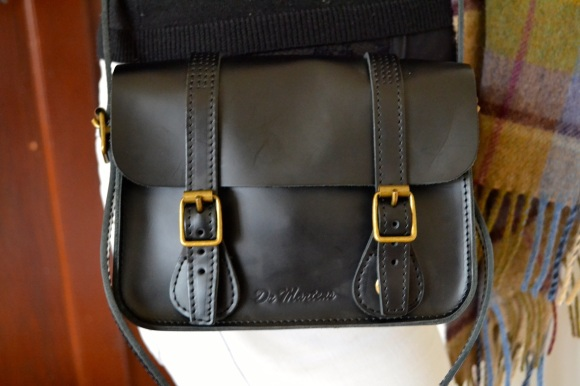 dr martens handbag satchel leather